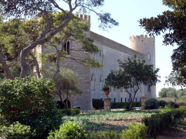 Castello di Donnafugata (16)