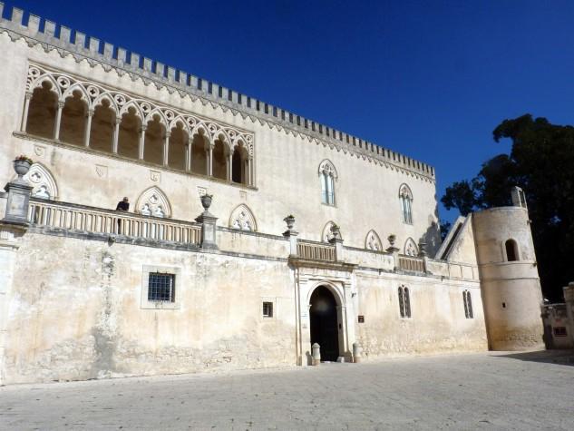 Castello di Donnafugata (2)