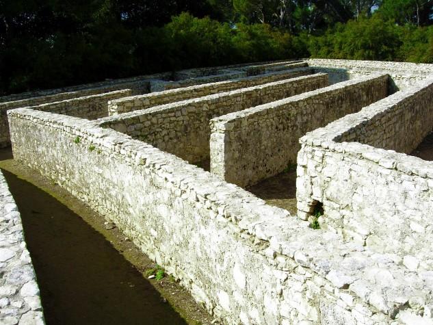Castello di Donnafugata (26)