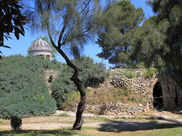 Castello di Donnafugata (29)