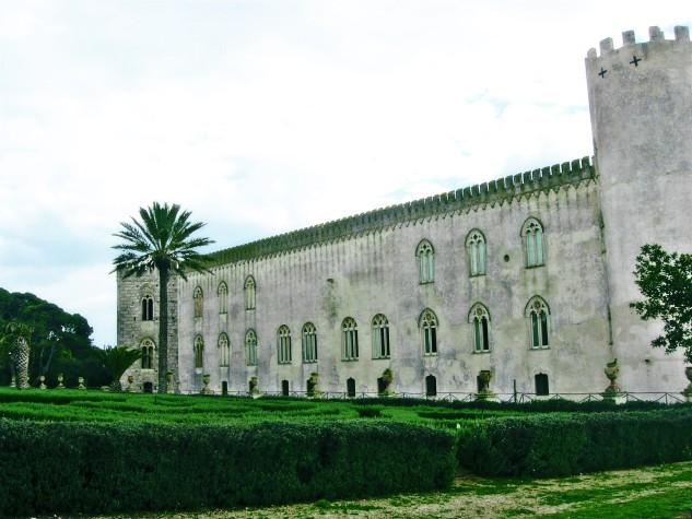 Castello di Donnafugata0
