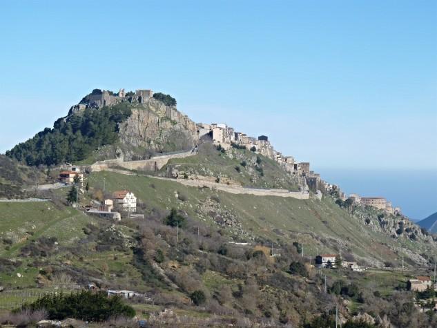 Castello di Geraci (2)