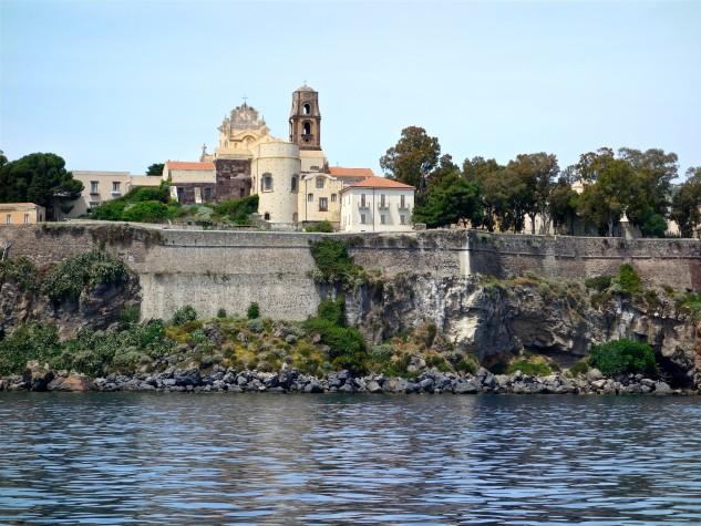 Castello di Lipari (2)