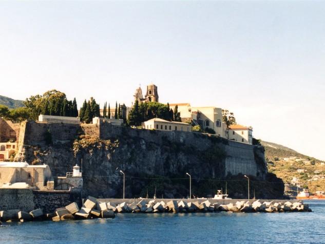 Castello di Lipari (3)