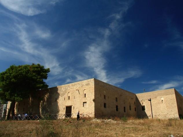 Castello di Maredolce (17)