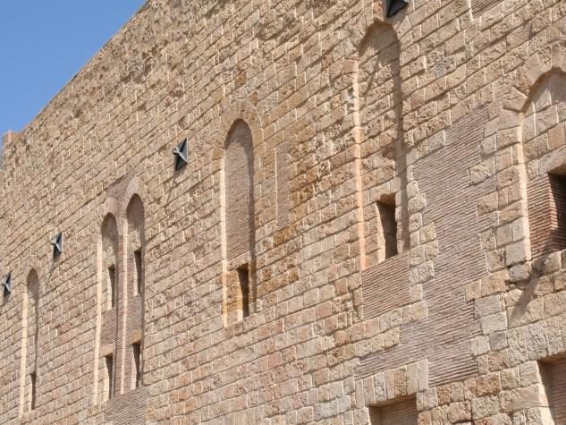 Castello di Maredolce (2)
