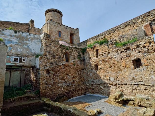 Castello di Maredolce (7)
