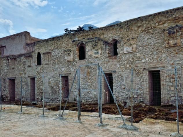 Castello di Maredolce (9)