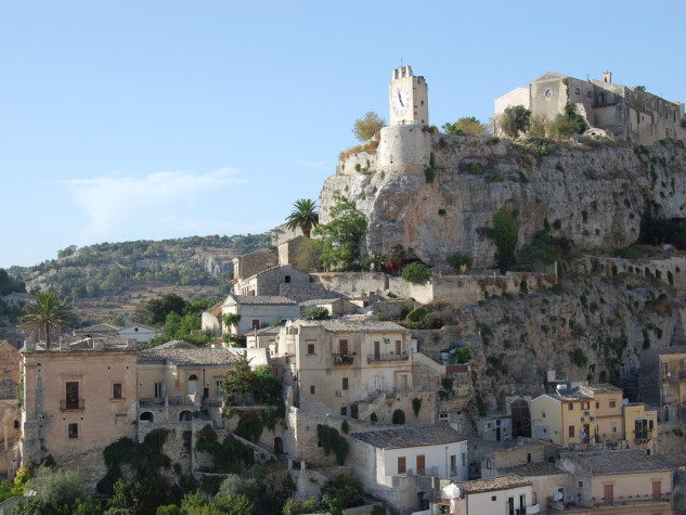 Castello di Modica (3)