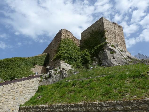 Castello di Montalbano Elicona (15)