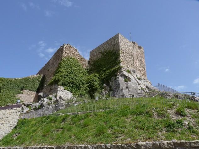 Castello di Montalbano Elicona (3)
