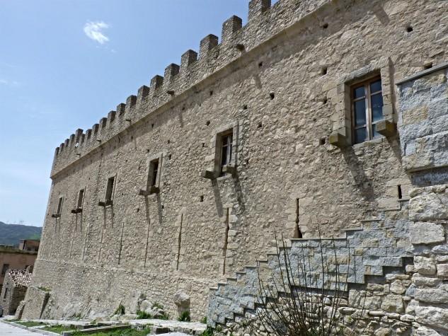 Castello di Montalbano Elicona (6)