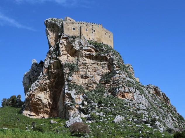 Castello di Mussomeli (2)