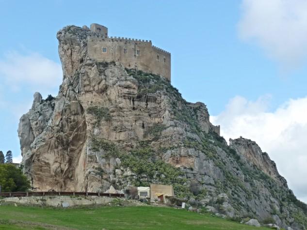 Castello di Mussomeli (4)