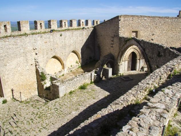Castello di Mussomeli (5)