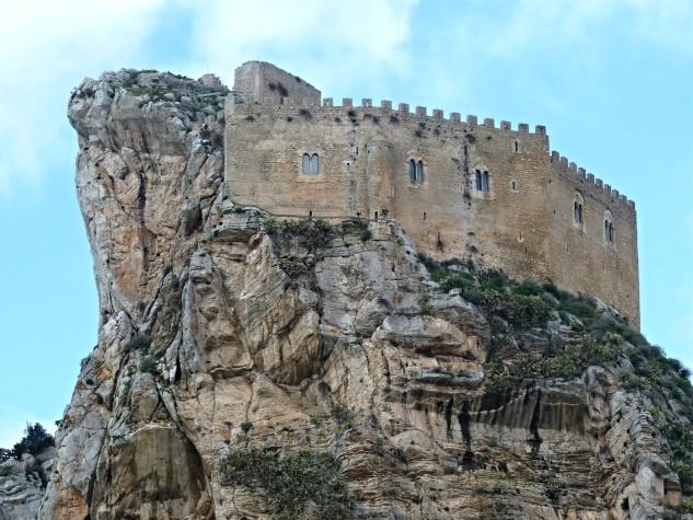 Castello di Mussomeli (6)