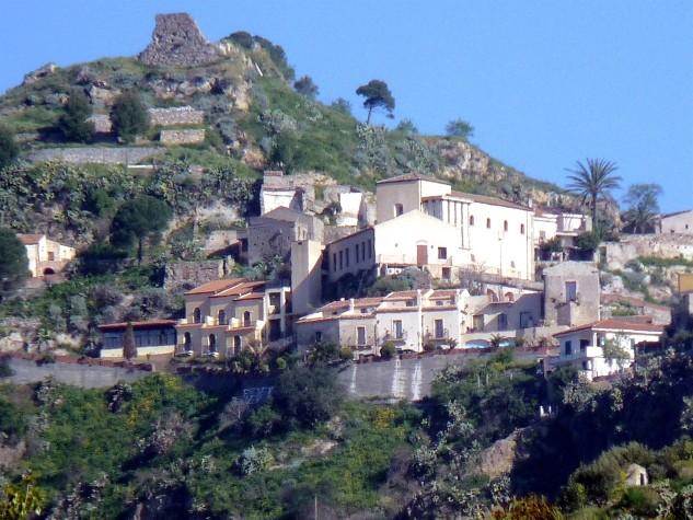 Castello di Pentefur