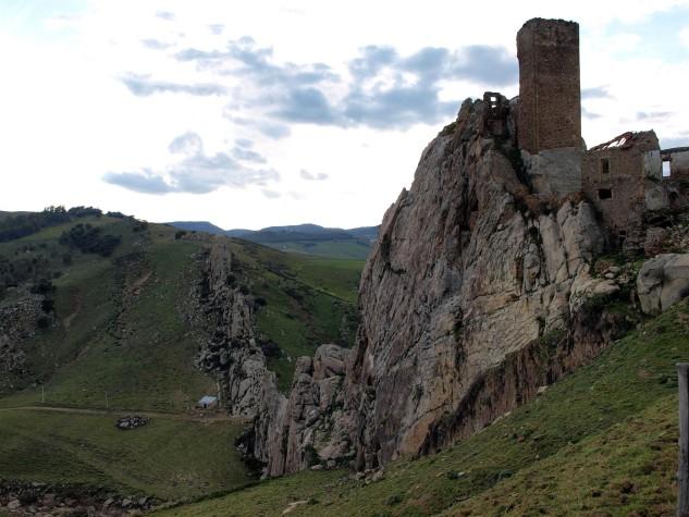 Castello di Pietratagliata (2)