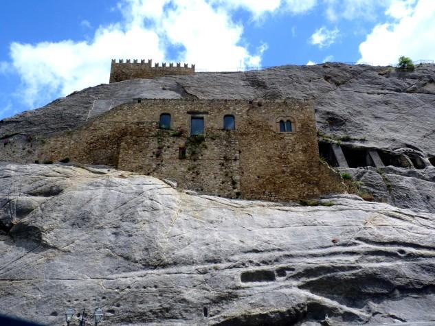Castello di Sperlinga (10)