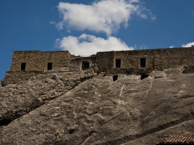 Castello di Sperlinga (11)