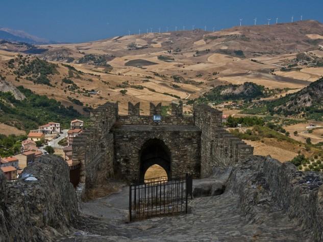 Castello di Sperlinga (12)