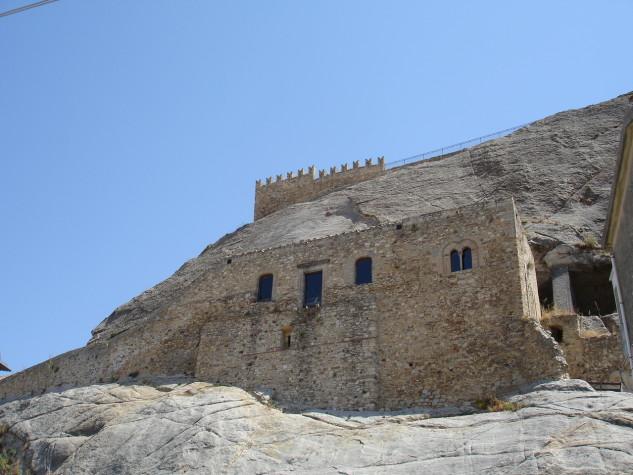 Castello di Sperlinga (3)