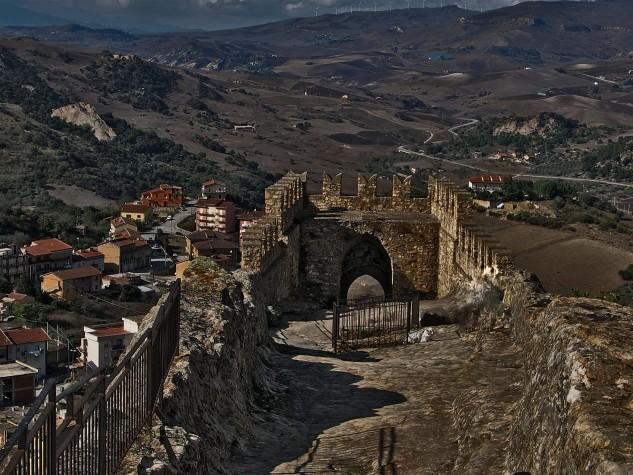 Castello di Sperlinga (5)