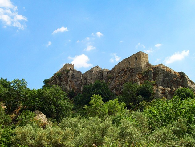 Castello di Sperlinga (6)