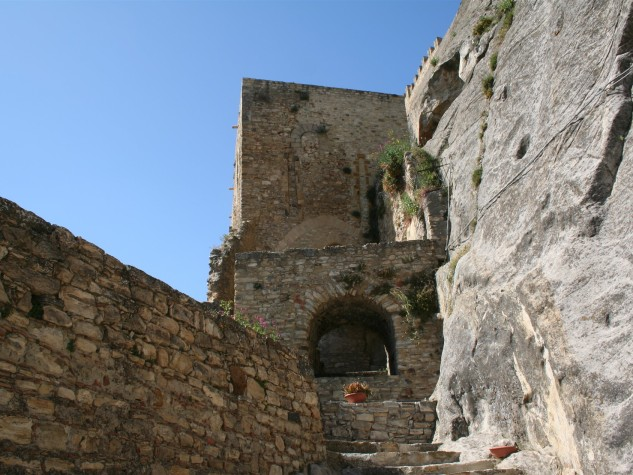 Castello di Sperlinga (7)