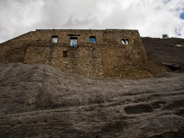 Castello di Sperlinga (8)