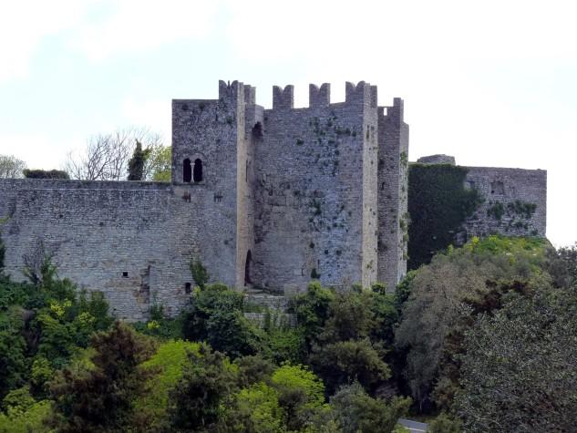 Castello di Venere (6)