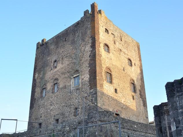 Castello normanno (Adrano)