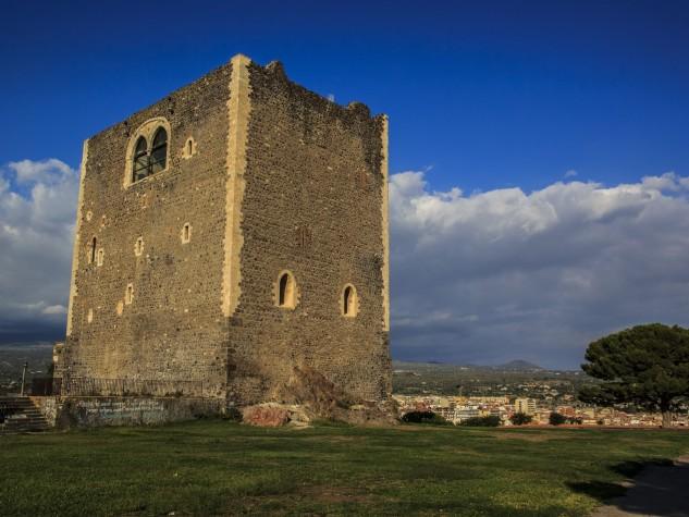 Castello normanno (Paternò)