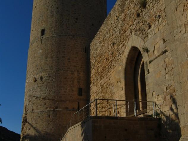 Castello normanno (Salemi) (4)