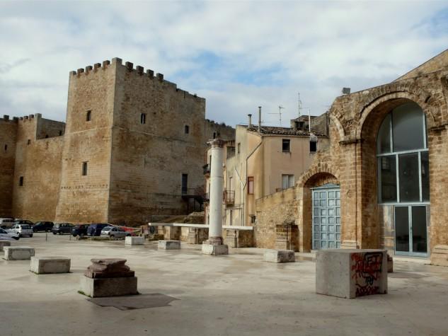 Castello normanno (Salemi)