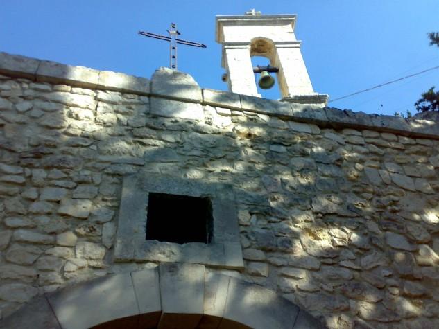 Convento della Croce (2)
