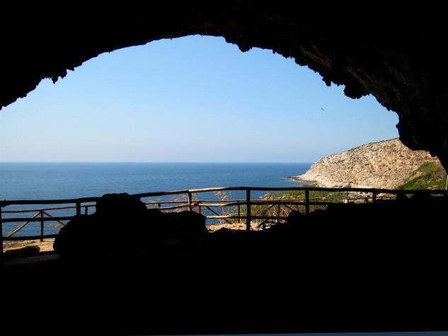 Grotta del Genovese - Levanzo (1900 x 1425)