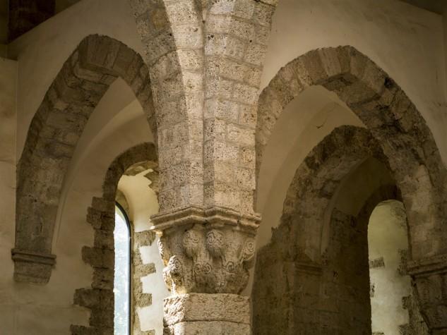 Monastero Maria SS. della Valle - Badiazza (6)