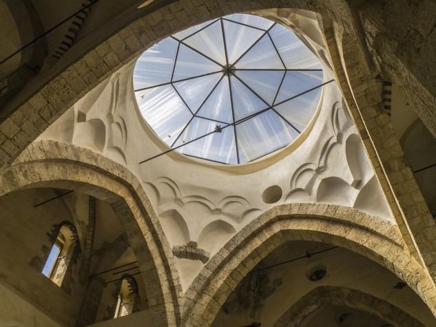Monastero Maria SS. della Valle - Badiazza (7)