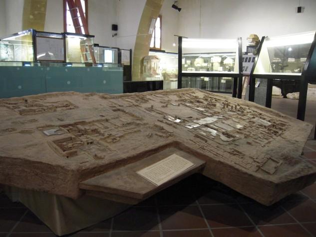 Museo archeologico Lilibeo Marsala - Baglio Anselmi1