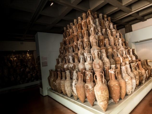 Museo archeologico regionale Bernabò Brea a Lipari (2)