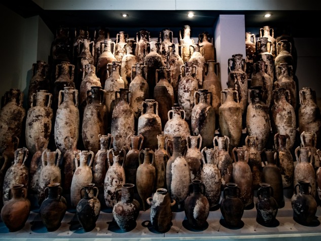 Museo archeologico regionale Bernabò Brea a Lipari (4)