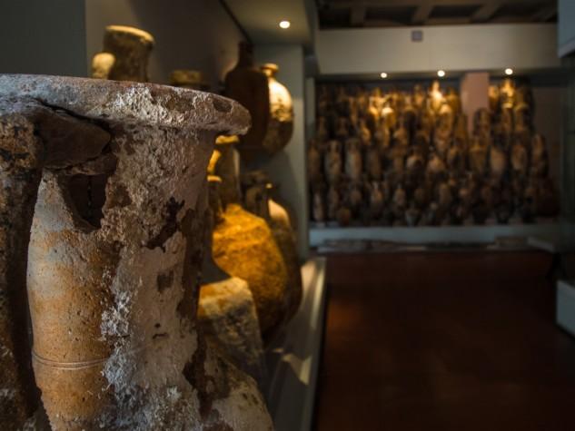 Museo archeologico regionale Bernabò Brea a Lipari (5)