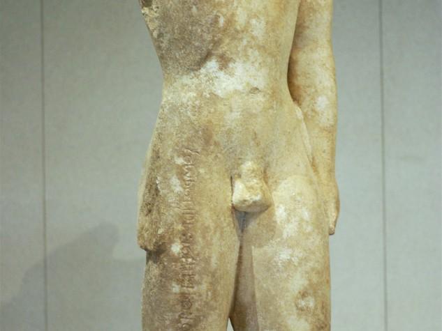 Museo archeologico regionale Paolo Orsi di Siracusa (10)