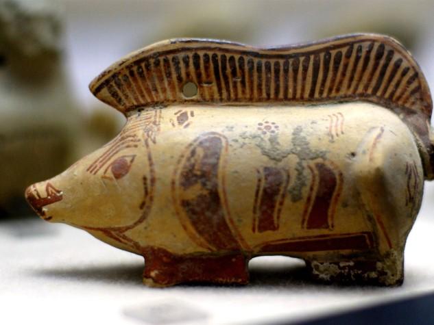 Museo archeologico regionale Paolo Orsi di Siracusa (3)