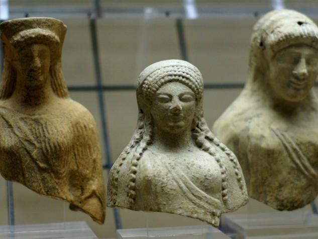 Museo archeologico regionale Paolo Orsi di Siracusa