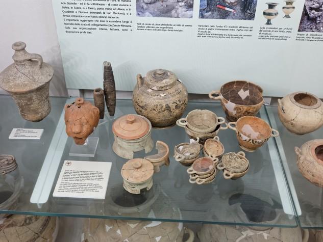 Museo archeologico regionale di Naxos