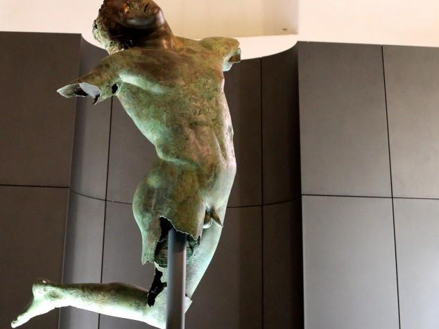 Museo del Satiro3