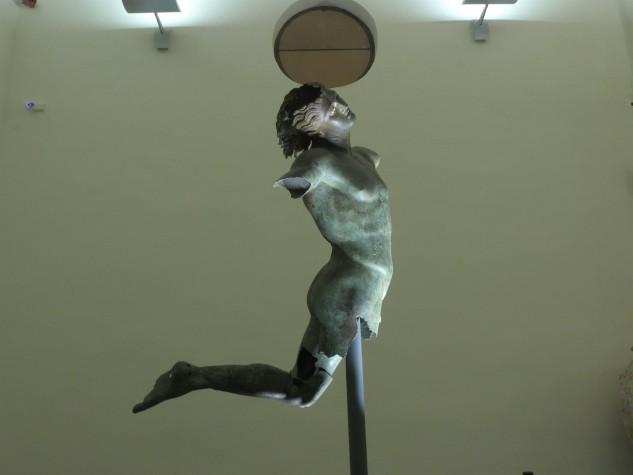 Museo del Satiro6