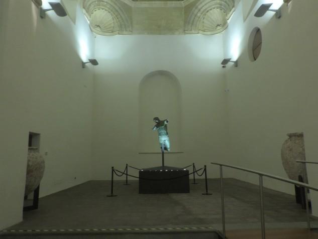 Museo del Satiro7
